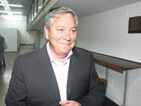 מאיר גורביץ', בעל השליטה בארזים / צילום: רוני שיצר
