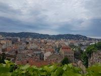 העיר קאן בריברייה הצרפתית / צילום ספיר פרץ זילברמן