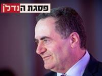 ישראל כץ / צילום: שלומי יוסף