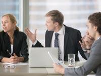תלונות שווא נגד עורכי דין/ צילום:  Shutterstock/ א.ס.א.פ קרייטיב