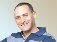 """רן שחם, מנכ""""ל משותף באלטשולר / צילום: ענבל מרמרי"""