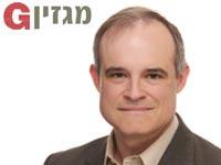"""מייקל דניאל /צילום: יח""""צ CTA"""