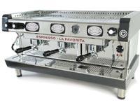 מכונת-אספרסו-לה-פבוריטה-דיגיטלית / צילום: יחצ