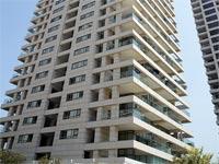 בתל אביב, במגדל w prime ברחוב ניסים אלוני במתחם פארק צמרת / צילום: איל יצהר