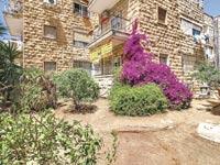 רוב אברהם לינקולן בשכונת טלביה בירושלים / צילום::יחצ