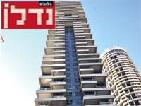 רחוב ניסים אלוני, תל אביב / צילום: תמר מצפי