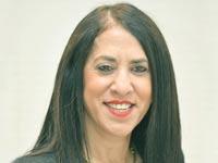 אורנה גורן, מנהלת יחידת השיווק והדוברות בבורסה לניירות ערך/ צילום: גיא אסייג