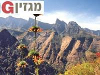 הרי סימיאן / צילום: יותם יעקבסון