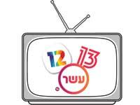 רשת קשת וערוץ 10