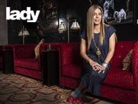 רננה פרס  / צילום: איליה מלניקוב, מלון וילה בראון ירושלים
