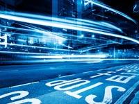 אקו סיסטם של תחבורה חכמה / צילום: Shutterstock/ א.ס.א.פ קרייטיב
