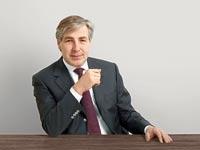 פרופ' קלאוס וולרסהוף / צילום: צילום: ZWEI Wealth Experts