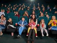 הצגת ילדים / צילום: Shutterstock/ א.ס.א.פ קרייטיב