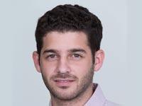 """תומר רייפמן  סמנכל חברת יעז - יזמות ובנייה/ צילום: יח""""צ"""