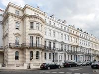 שכונת נוטינג היל בלונדון / צילום:  Shutterstock/ א.ס.א.פ קרייטיב