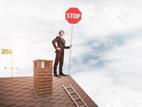 המכשול ממנו סובלים היזמים/ צילום:  Shutterstock/ א.ס.א.פ קרייטיב