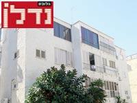 רחוב משה סנה, תל אביב / צילום: איל יצהר