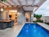 בית החלומות: כל אחד מהבתים מקבל נופך אישי ופרקטי / צילום: גלעד רדט