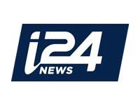 לוגו i24NEWS