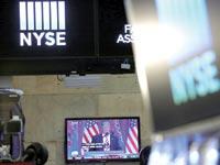 טראמפ ובורסת ניו–יורק. ביצוע דומה ב–500 S&P  / צילום: רויטרס