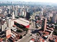 """הנכס הנרכש בסאו פאולו / צילום: יח""""צ"""
