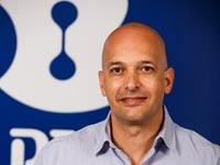 יקי זנו סמנכל טכנולוגיות ורשת בבזק/ צילום: תומר פדר