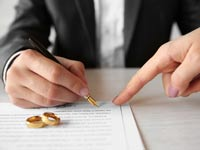 לנישואים מאושרים חתמו על הסכם ממון/ צילום: Shutterstock/ א.ס.א.פ קרייטיב