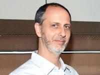 מייסד R2NET עודד אידלמן / צילום: קובי פוקס