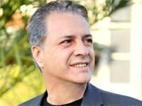 עמאד תלחמי / צילום: דינה תלחמי