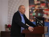 השופט בדימוס עודד מודריק / צילום: כדיה לוי