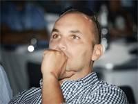 אמיר אסרף, מנהל הרשות הארצית לתחבורה ציבורית / צילום: צילום: נתיבי ישראל