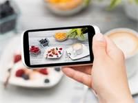 צילום אוכל בסמארטפון / צילום: Shutterstock