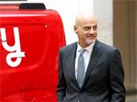 """קלאודיו דסקלזי, מנכ""""ל Eni / צילום: רויטרס, Remo Casilli"""