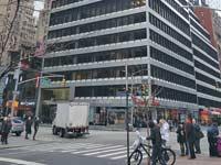 בניין בשדרה השישית שנמכר על ידי חברה סינית/ צילום: ויקיפדיה