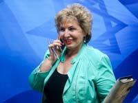 סופה לנדבר / צילום: מרק ישראל סלם-ג'רוזלם