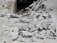 נזקי רעידת אדמה. נדרשת מוכנות טכנולוגית/צילום: Shutterstock/ א.ס.א.פ קרייטיב