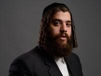 ראש עיריית אלעד, ישראל פרוש / צילום: יונתן בלום