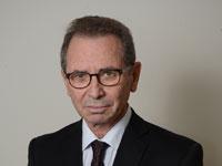 עורך דין שאול ברגרזון  /צילום: איל יצהר