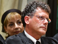 השופט יצחק עמית / צילום: רפי קוץ