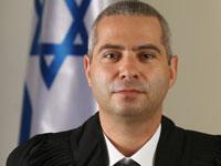 השופט גיא אבנון/ צילום:דוברות בתי המשפט