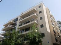 הבניין ברחוב חברון 12 תל אביב/ צילום: תמר מצפי