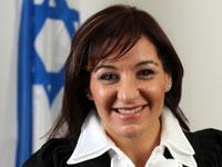 השופטת  פאני גילת כהן /צילום: יחצ