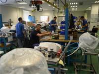 מפעל אורמת / צילום: איל יצהר