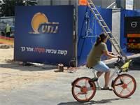 הרכבת הקלה בתל אביב \ צילום: איל יצהר