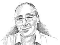 """ד""""ר אמיר רבהון/ איור:גיל גי'בלי"""