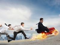 הבוס שלך משאיר אבק לכולם?  / צילום:Shutterstock/ א.ס.א.פ קרייטיב