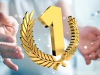 המנהל מספר אחד / / צילום:Shutterstock/ א.ס.א.פ קרייטיב