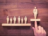 """דרגה אחת מעל כולם? """"המנהלים של ישראל"""" מחכים לך / צילום:Shutterstock/ א.ס.א.פ קרייטיב"""