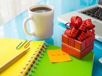 תנו לבוס שי לחג / צילום:Shutterstock :א.ס.א.פ קרייטיב