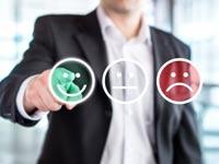 חוויית לקוח. להנחיל ולחזק תרבות ארגונית רצויה צילום:  Shutterstock/ א.ס.א.פ קרייטיב